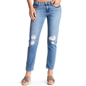New Lucky Brand Jeans 10/30 Sienna Slim Boyfriend